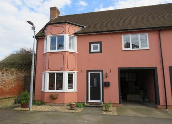 3 bed end terrace house for sale in Kings Acre, Coggeshall, Colchester CO6