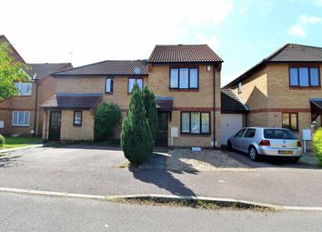 Thumbnail 2 bed semi-detached house to rent in Chetwode Avenue, Monkston, Milton Keynes