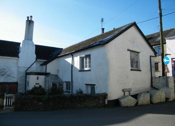 Thumbnail 3 bed end terrace house for sale in Loddiswell, Kingsbridge, Devon
