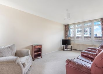 Thumbnail 2 bed flat for sale in Brandon Estate, London