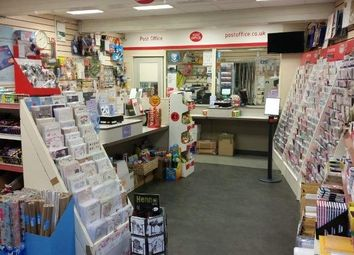 Thumbnail Retail premises for sale in 78 Station Road, Nottingham