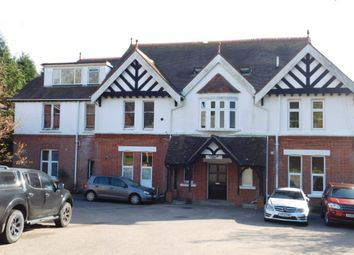 Thumbnail 1 bed flat to rent in Queens Road, Crowborough
