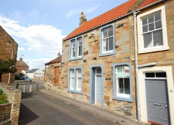 Thumbnail 2 bed end terrace house for sale in 5, Ellice Street, Cellardyke, Fife