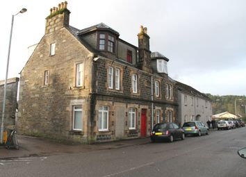Thumbnail 2 bed flat for sale in Lorne Street, Lochgilphead, Argyll
