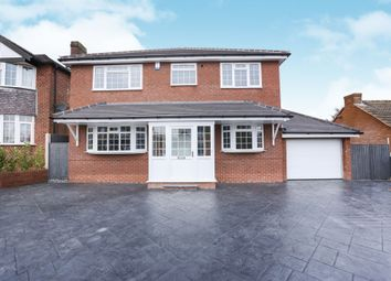 Thumbnail 4 bedroom detached house for sale in Daddlebrook Road, Alveley, Bridgnorth