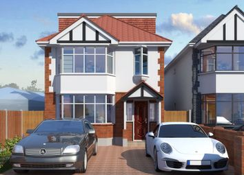 4 bed detached house for sale in Blendon Drive, Bexley DA5
