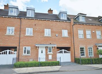 Thumbnail 3 bed terraced house for sale in Whittingham Avenue, Wendover, Aylesbury