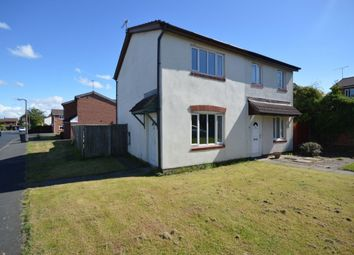 Thumbnail 2 bedroom semi-detached house to rent in Canterbury Drive, Perton, Wolverhampton