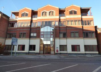Thumbnail 1 bed flat for sale in 49 Victoria Road, Farnborough