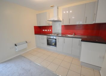 Thumbnail 2 bed flat to rent in Oxclose Park Rise, Halfway, Sheffield
