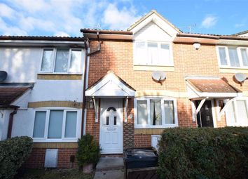 Thumbnail 2 bed terraced house for sale in Ryde Drive, Stanford-Le-Hope, Essex