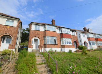 Thumbnail 3 bed semi-detached house for sale in Crookston Road, London