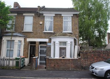 Thumbnail 4 bed end terrace house for sale in Suffolk Street, Forest Gate