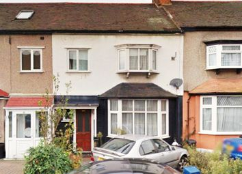 Thumbnail 1 bed terraced house for sale in Quebec Road, Ilford
