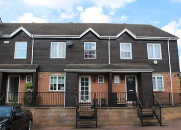 Thumbnail 4 bed town house to rent in Marina Court, Kempston