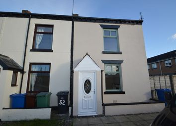 Thumbnail 2 bedroom terraced house to rent in Snape Street, Radcliffe, Manchester