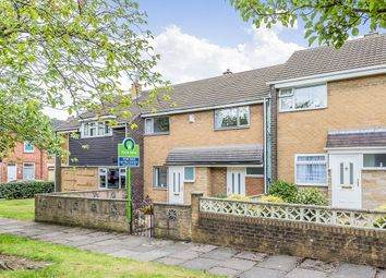 Thumbnail 3 bed terraced house to rent in Hackett Close, Longton, Stoke-On-Trent
