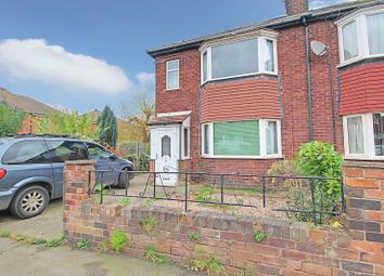 Thumbnail 2 bed semi-detached house for sale in Peel Avenue, Retford