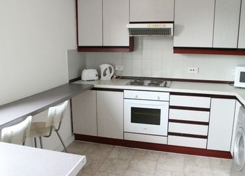 Thumbnail 2 bedroom flat to rent in Saffronhall Lane, Hamilton