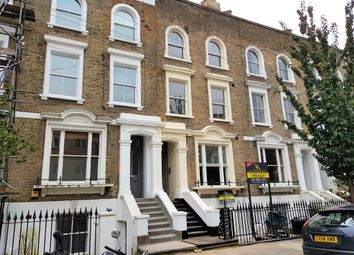 Thumbnail 1 bed flat for sale in Beatty Road, London