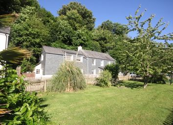 Thumbnail 4 bed detached house for sale in Little Petherick, Wadebridge