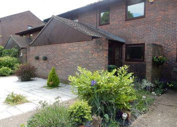 Thumbnail 3 bed terraced house for sale in Island Close, Staines