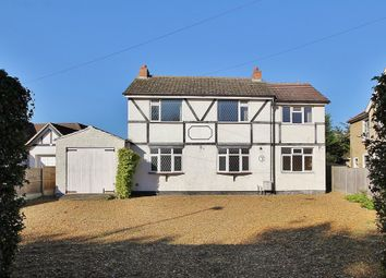 Thumbnail 4 bedroom detached house for sale in Green End Barns, Ramsey Road, St. Ives, Huntingdon