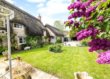 Thumbnail 3 bed detached house for sale in Church Road, Weston-On-The-Green, Bicester, Oxfordshire