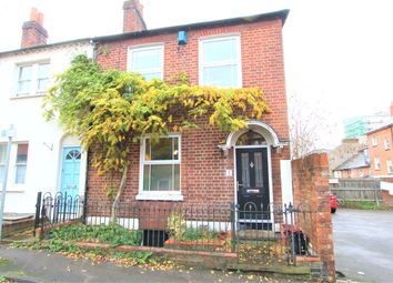 St. Johns Hill, Reading RG1. 3 bed end terrace house for sale