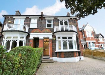 Thumbnail 4 bed semi-detached house for sale in Carlton Road, Sanderstead, South Croydon