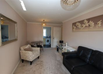 Thumbnail 1 bed flat for sale in Coopers Court, Kidman Close, Gidea Park