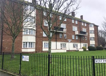 Thumbnail 2 bed flat for sale in St. Pauls Road, Southsea, Hampshire