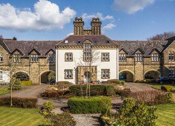 Thumbnail 3 bed flat for sale in The Woodlands, Meltham, Holmfirth