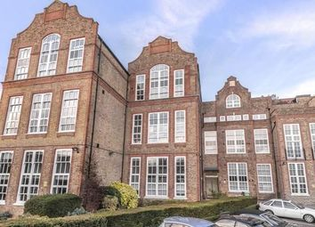 Thumbnail 3 bed duplex to rent in Linstead Street, West Hampstead, London