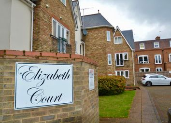 Thumbnail 2 bed flat for sale in Beaumont Road, Windsor
