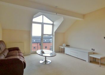 Thumbnail 2 bed flat to rent in Limelock Court, Stone