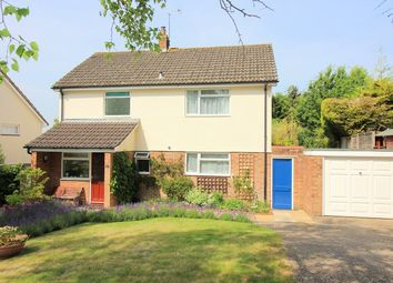 Thumbnail 4 bed detached house for sale in Sun Hill Crescent, Alresford