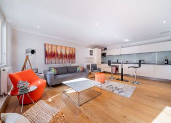 Panoramic, Pond Street, Hampstead, London NW3. 3 bed flat