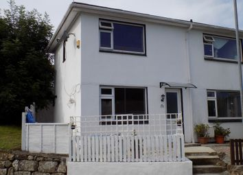 Thumbnail 1 bedroom end terrace house for sale in Pendennis Road, Penzance
