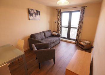 Thumbnail 2 bed flat to rent in Queens Court, 50 Dock Street, Hull
