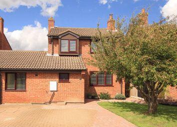 Rushendon Furlong, Pitstone, Leighton Buzzard LU7. 3 bed link-detached house