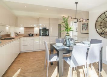 Thumbnail 2 bed semi-detached house for sale in Broadwater Gardens, Orpington