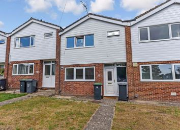 3 bed terraced house to rent in Galaxie Road, Cowplain, Waterlooville PO8