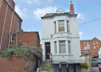 Thumbnail 2 bed flat to rent in Park Road, Gloucester