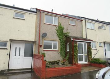 Thumbnail 3 bed terraced house for sale in Eskett View, Arlecdon, Frizington