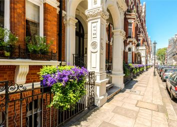 Carlisle Mansions, Carlisle Place, London SW1P
