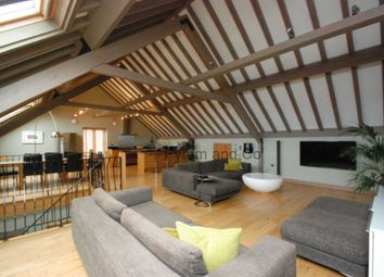 Thumbnail 3 bed barn conversion to rent in Back Lane, Martham, Great Yarmouth