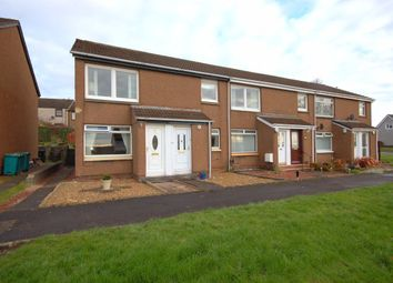 Thumbnail 2 bed flat for sale in Pandora Way, Uddingston, Glasgow