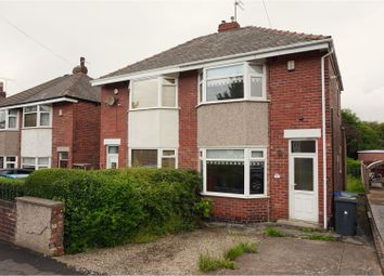Thumbnail 2 bed semi-detached house for sale in Handsworth Avenue, Sheffield