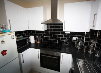 Thumbnail 1 bed flat for sale in Deepleap, Bretton